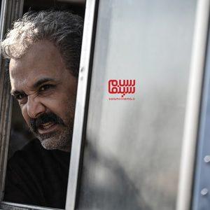حبیب رضایی در قسمت اول سریال «هم گناه»