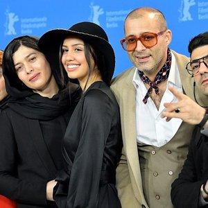 فتوکال فیلم «شیطان وجود ندارد» در جشنواره برلین 2020