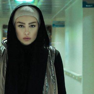 سحر قریشی در فیلم سینمایی «زن ها فرشته اند 2»