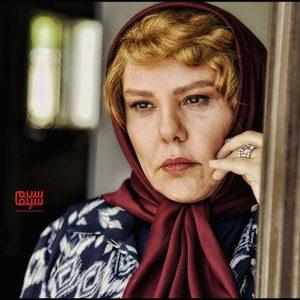 افسانه چهره آزاد در سریال «هم گناه»