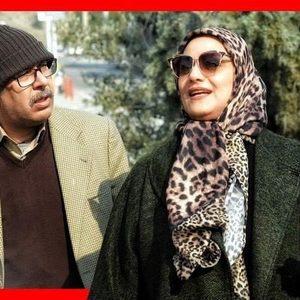 شبنم مقدمی و محمد بحرانی در سریال «دوپینگ»