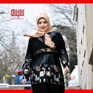 شبنم مقدمی در سریال تلویزیونی «دوپینگ»