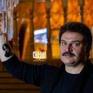 مهدی سلطانی در قسمت هفتم سریال «خواب زده»