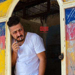 عرفان ابراهیمی در قسمت هفتم سریال «خواب زده»