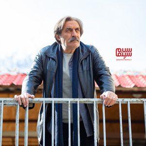 علیرضا شجاع نوری در قسمت هفتم سریال «خواب زده»