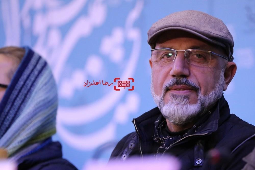 محمدرضا دلپاک پرسیمرغ ترین هنرمند ایرانی