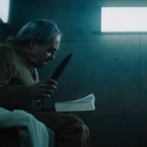 زوریون ایگایلور در فیلم «پلتفرم»(The Platform)
