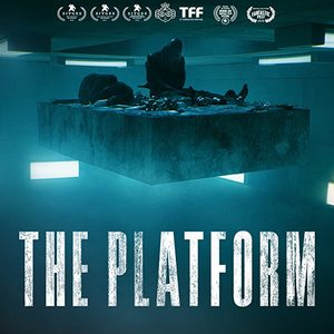 پوستر فیلم «پلتفرم»(The Platform)