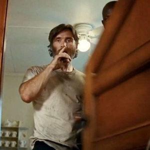 کیلین مورفی در فیلم «یک مکان ساکت 2» (A Quite Place 2)