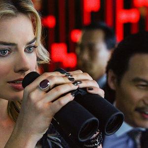 مارگو رابی در فیلم «تمرکز» (Focus)
