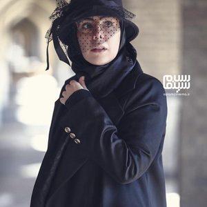 حدیث چهره پرداز در سریال تلویزیونی «بچه مهندس 3»