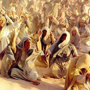 «محمد رسول الله(ص)» فیلم افتتاحیه سی و سومین جشنواره فجر