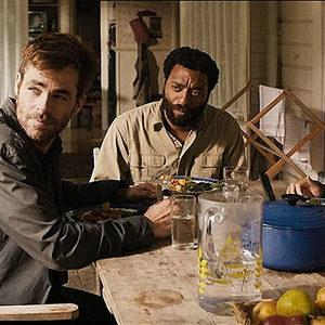 چویتل اجیوفور، کریس پاین و مارگو رابی در فیلم «ز مثل زکریا» (Z for Zacharia)