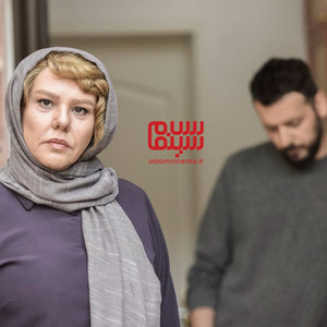 افسانه چهره آزاد  در قسمت ۸ سریال «هم گناه»