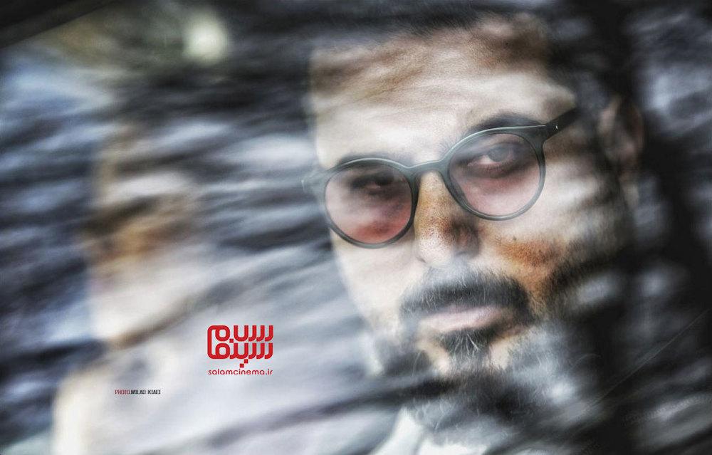 محسن کیایی در فیلم سینمایی «مطرب»