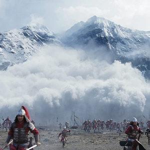 فیلم «مولان» (Mulan)