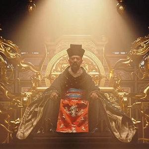 جت لی در فیلم «مولان» (Mulan)