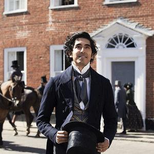 دو پتل در فیلم «تاریخچه شخصی دیوید کاپرفیلد» (The Personal History of David Copperfield)
