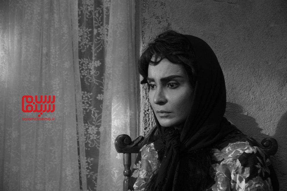 سه فیلم نماینده سینمای ایران در جشنواره ونیز - مهدیه نساج در فیلم «دشت خاموش»