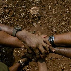 نمایی از فیلم «5 هم خون» (Da 5 Bloods)