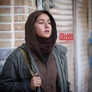 مینا دلشاد در سریال تلویزیونی «گمشدگان»