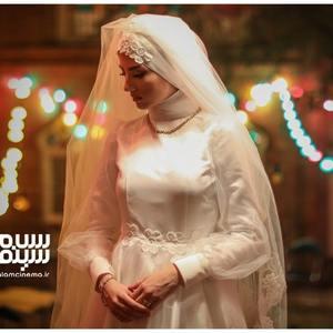 پردیس پورعابدینی در قسمت ۱ سریال نمایش خانگی «آقازاده»