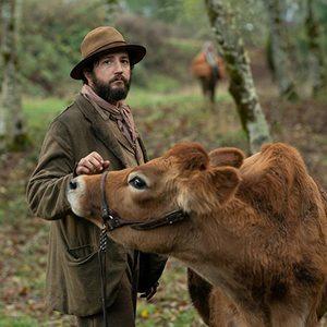 جان ماگارو در فیلم سینمایی «اولین گاو» (First Cow)
