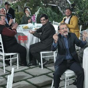 سید مسعود حسینی و افشین سنگ چاپ در فصل دوم سریال «لیسانسه ها»