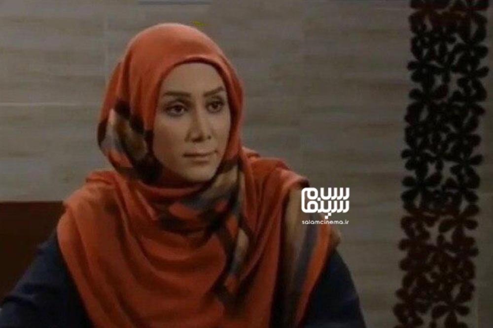 مرجان هاشمی در سریال «شمعدونی»