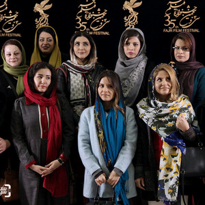اکران فیلم «ترومای سرخ» در سی و پنجمین جشنواره فیلم فجر
