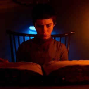 سوفیا لیلیز در فیلم سینمایی «گرتل و هانسل» (Gretel & Hansel)