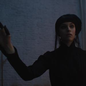 جسیکا دیگو در فیلم سینمایی «گرتل و هانسل» (Gretel & Hansel)