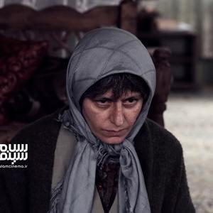 سوسن پرور در فیلم «بوتاکس»