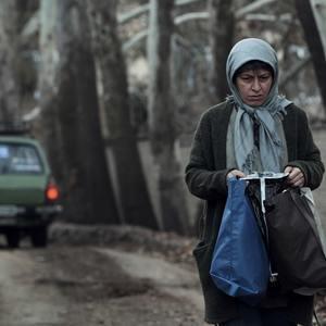 سوسن پرور در فیلم سینمایی «بوتاکس»