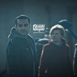 سروش سعیدی در فیلم «بوتاکس»