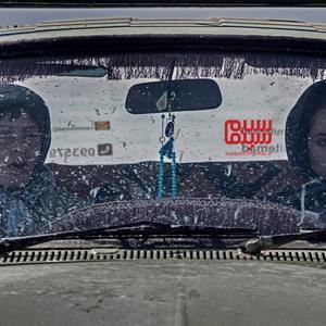 سوسن پرور و مهدخت مولایی در فیلم «بوتاکس»