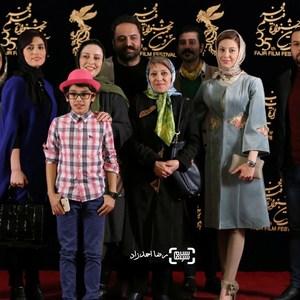 اکران «ایستگاه اتمسفر» در سی و پنجمین جشنواره فیلم فجر