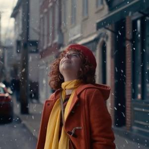 جسی باکلی در فیلم «من به پایان دادن به اوضاع فکر می کنم» (I'm Thinking of Ending Things)