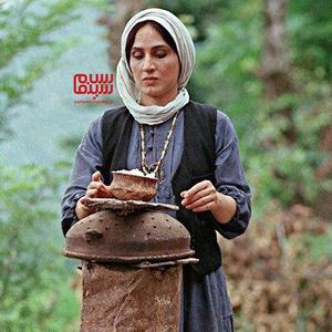 سوسن تسلیمی در فیلم سینمایی «باشو غریبه کوچک»