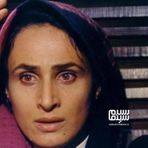سوسن تسلیمی در فیلم «شاید وقتی دیگر»