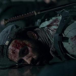 مروان کنزاری در فیلم «نگهبانانی از دیرباز» (The Old Guard)