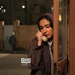 هانیه توسلی در فیلم «عصر جمعه»