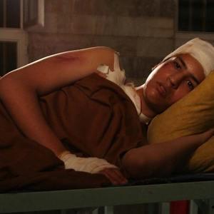 مهرداد صدیقیان در فیلم سینمایی «عصر جمعه»