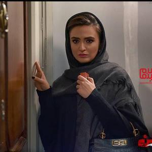 گلاره عباسی در فیلم «شاهین»