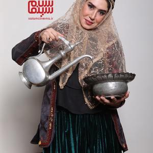 نسیم ادبی در شب سوم «شام ایرانی»