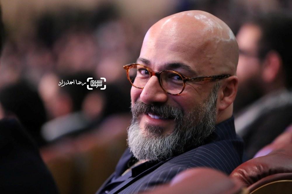 امیر آقایی نامزد سیمرغ بهترین بازیگر مرد برای «بدون تاریخ، بدون امضا» در اختتامیه جشنواره فیلم فجر35