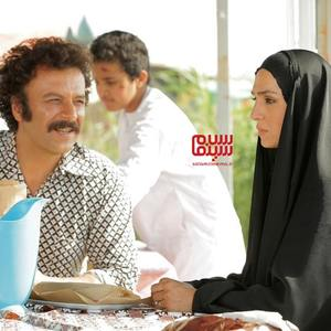 حسام منظور و سوگل طهماسبی در سریال «نجلا»