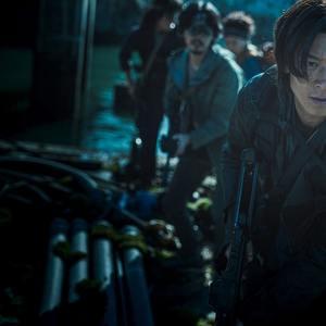گنگ دونگ ون در فیلم «قطار بوسان 2: شبه جزیره» (Train to Busan 2: Peninsula)