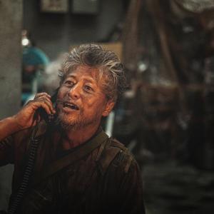 کوان هی هایو در فیلم «قطار بوسان 2: شبه جزیره» (Train to Busan 2: Peninsula)