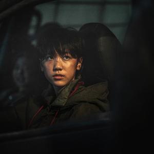 ری لی در فیلم «قطار بوسان 2: شبه جزیره» (Train to Busan 2: Peninsula)